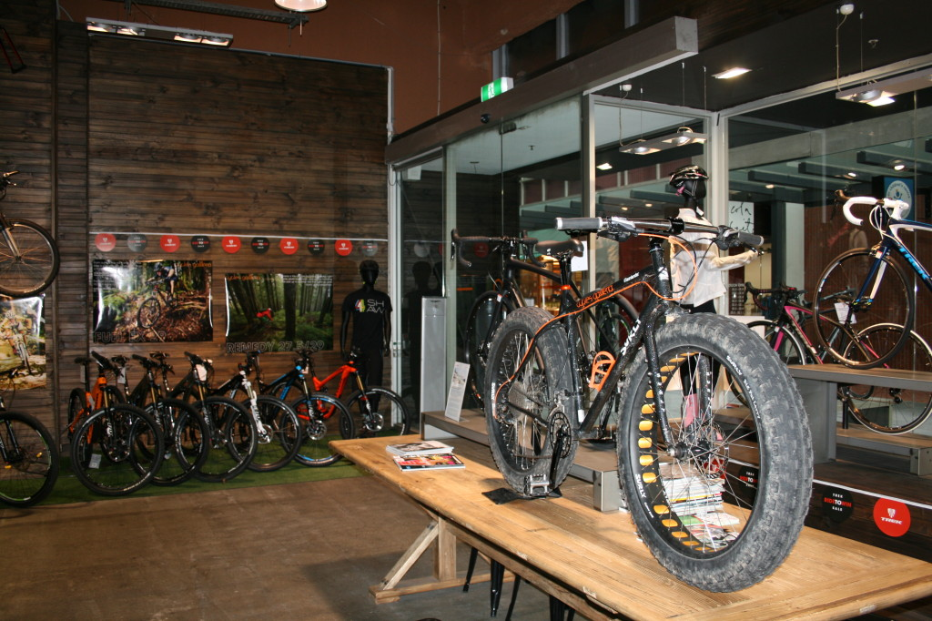 Cycles Galleria A Modern Approach To Cycling Bike Chaser Blog