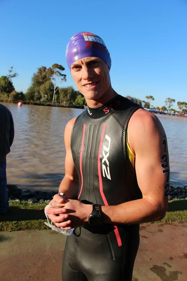 Leigh Shepparton Ironman 70.3