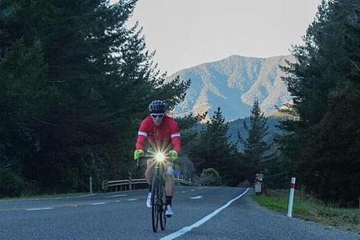 bike ride picton to nelson