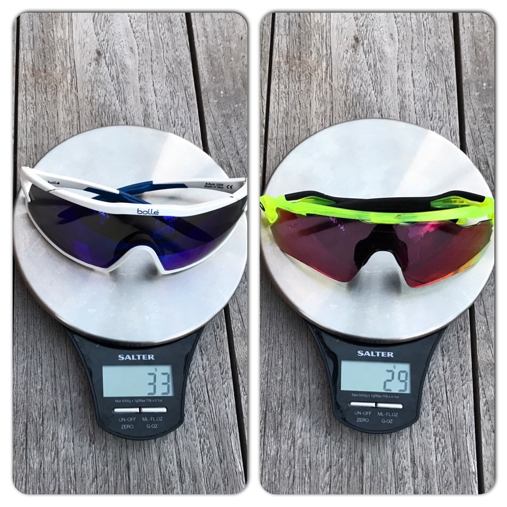 Bolle B-Rock vs. Oakley Prism