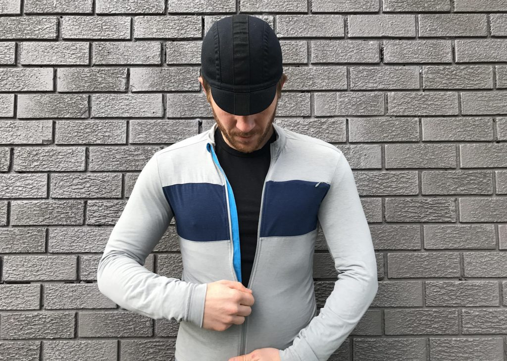 Icebreaker base layer review
