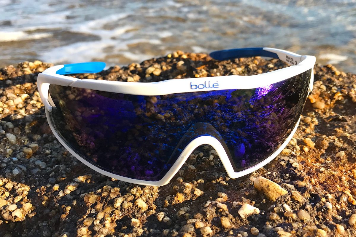 Bolle B Rock Cycling Glasses