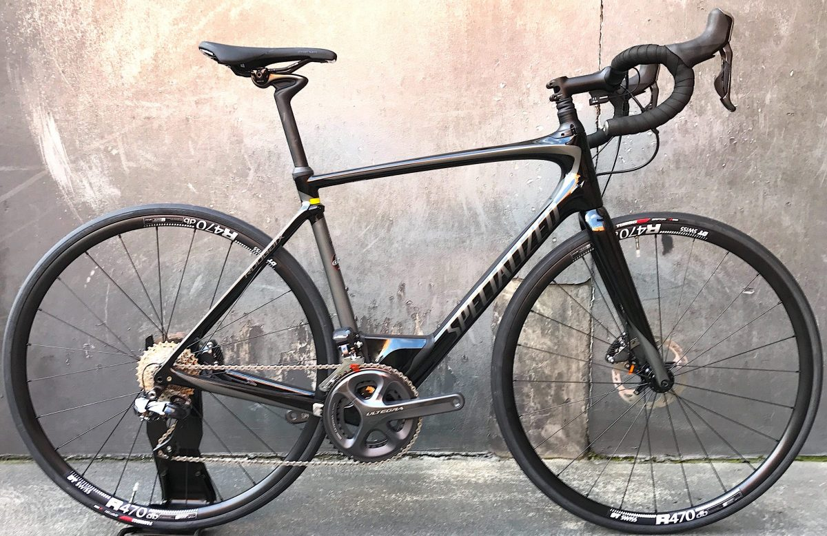 Specialized Roubaix Expert Di2 review