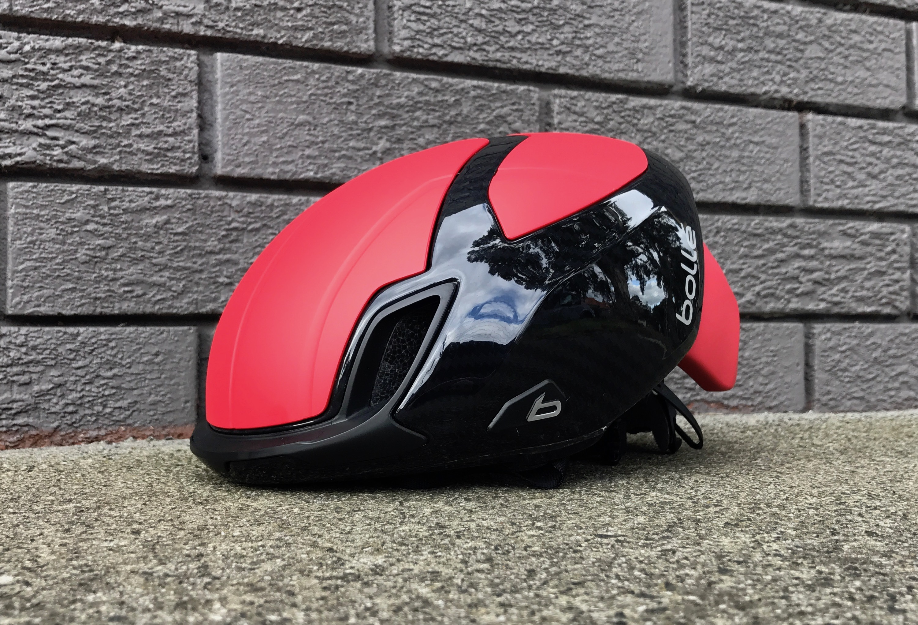 Bolle The One Road Premium Helmet Review