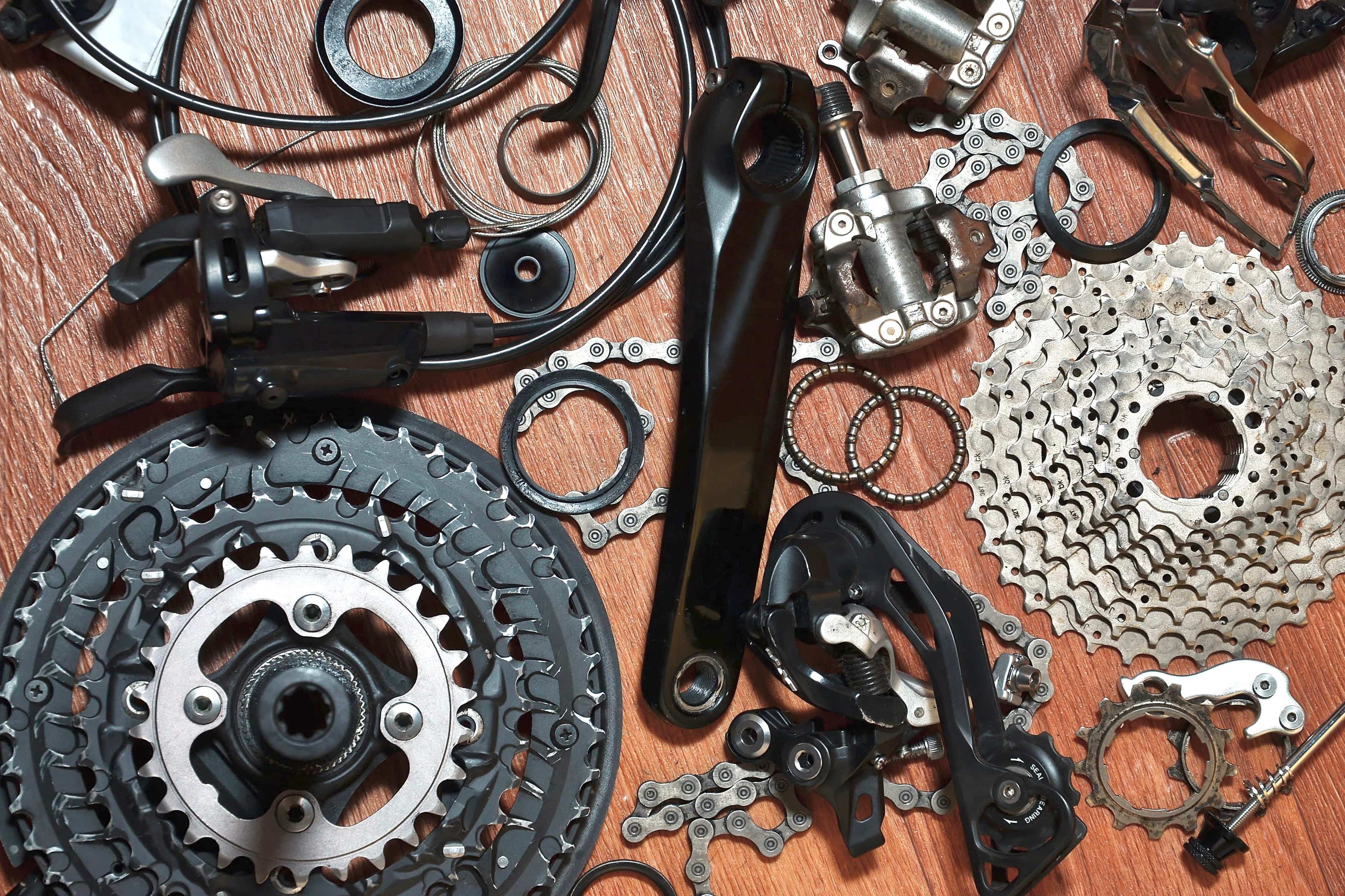 selling your cycling products