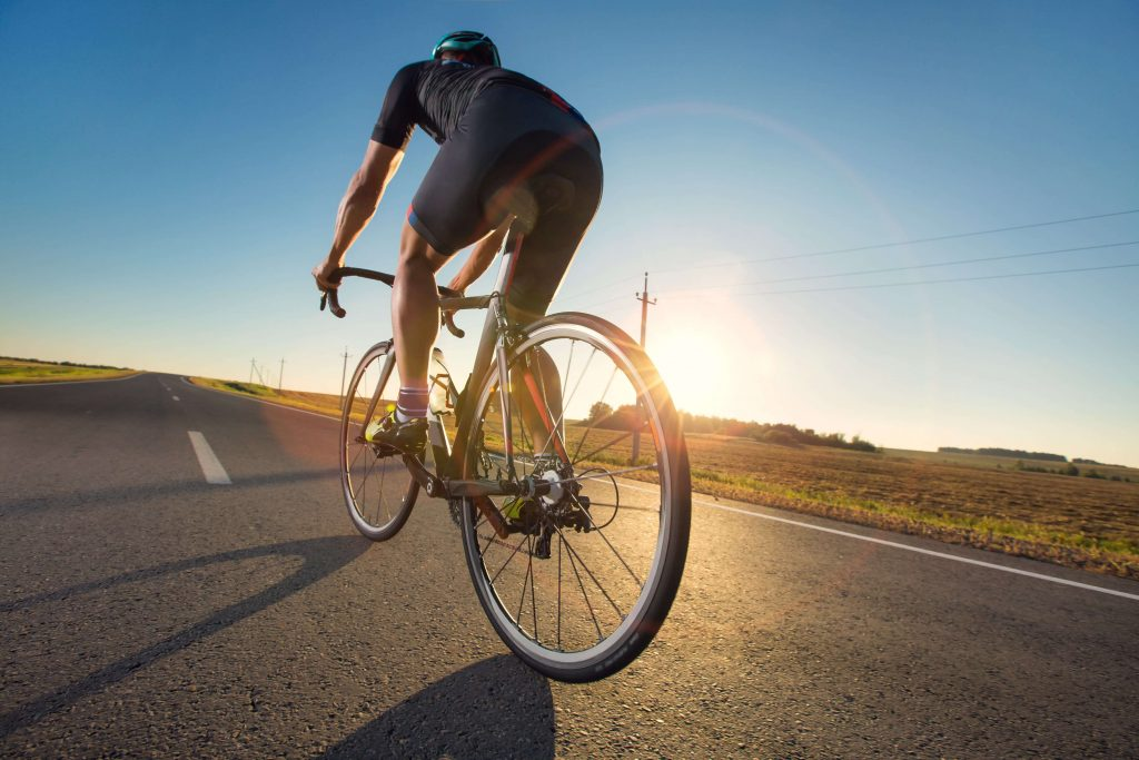 Knowing how to buy a road bike will help you ride more