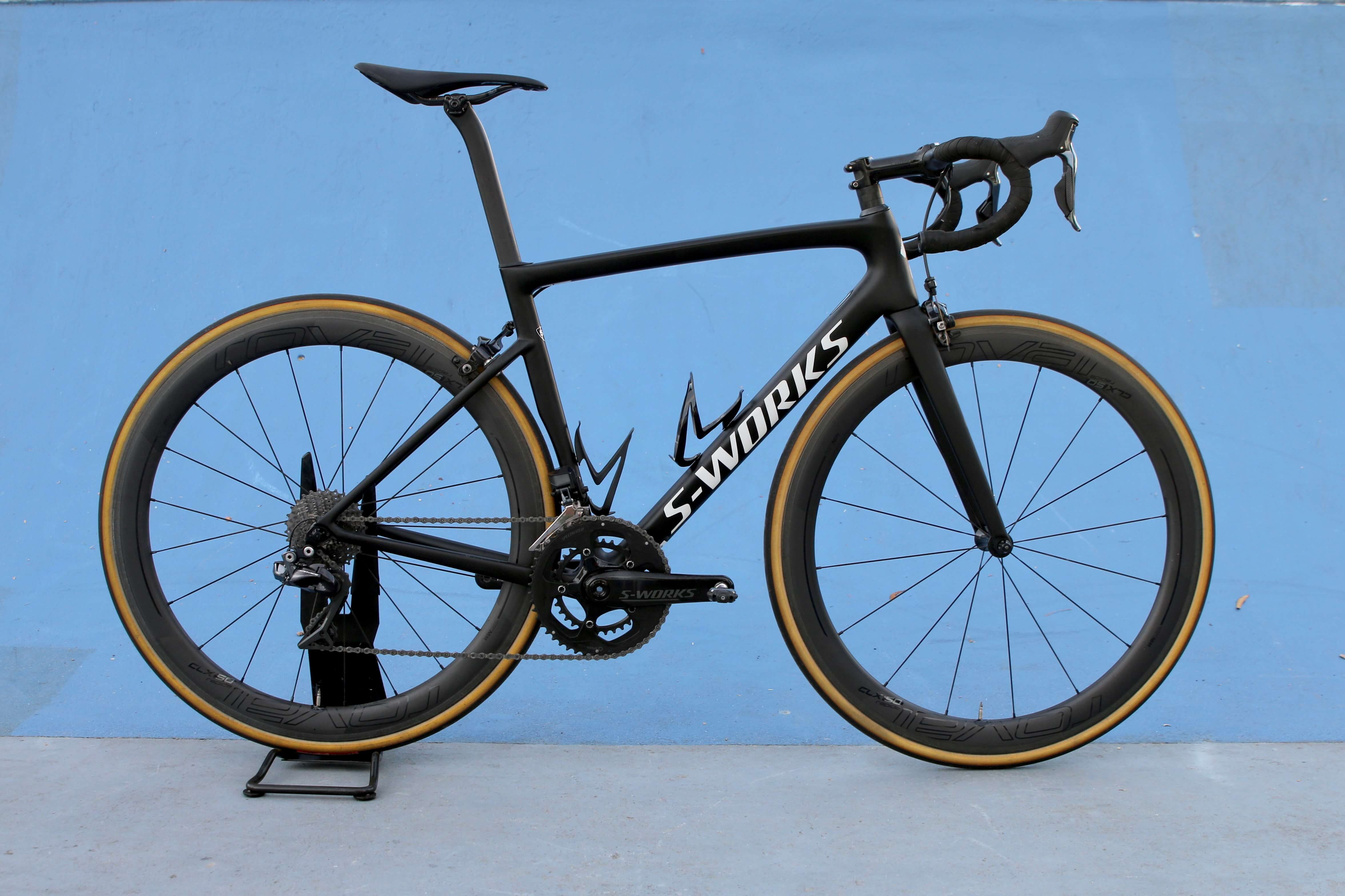 2018 Specialised s works tarmac review