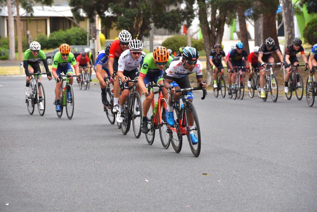 Glenvale racing attacks