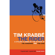 the rider tim krabbe