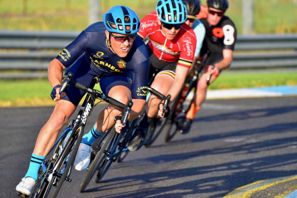 Sandown Twilight Criteriums
