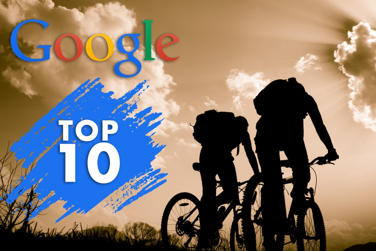 Top 10 Questions People Ask Google About Cycling
