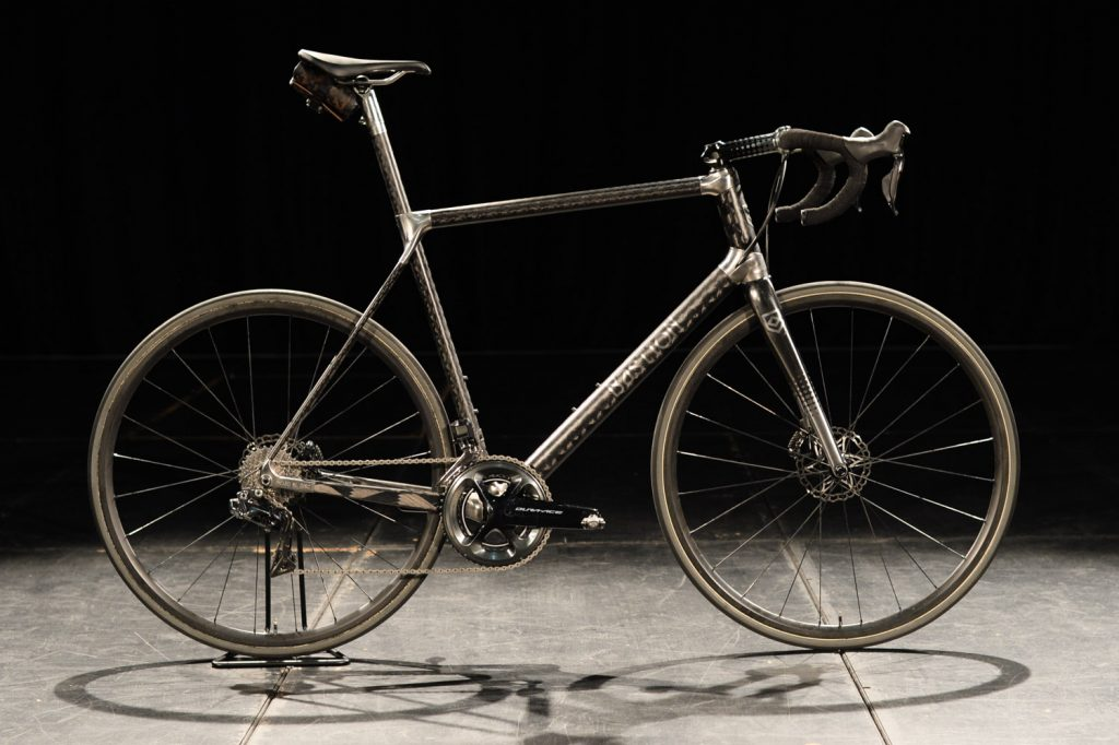 Bastion Cycles Bike