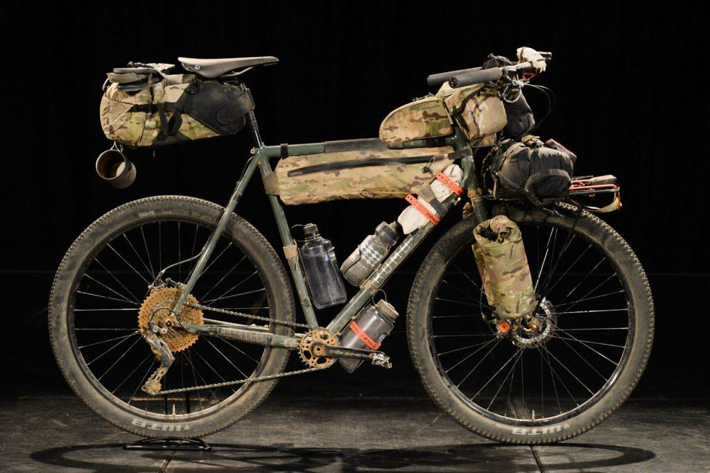 Kumo-bikes