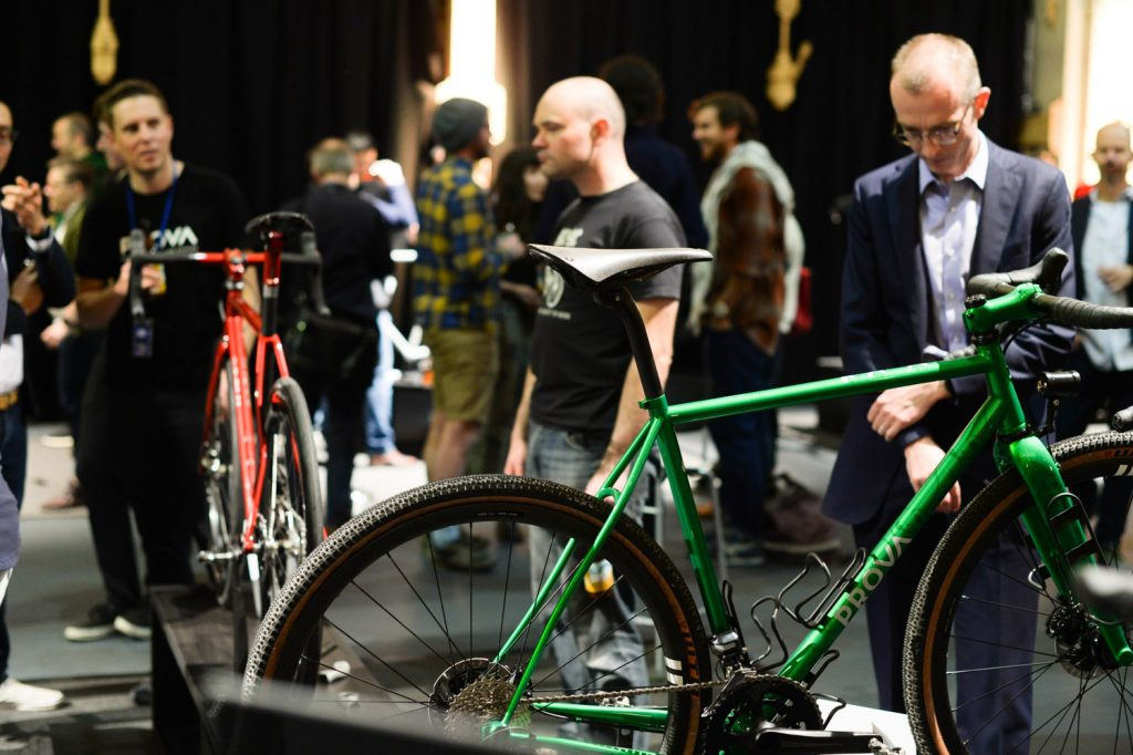 Prova custom bikes