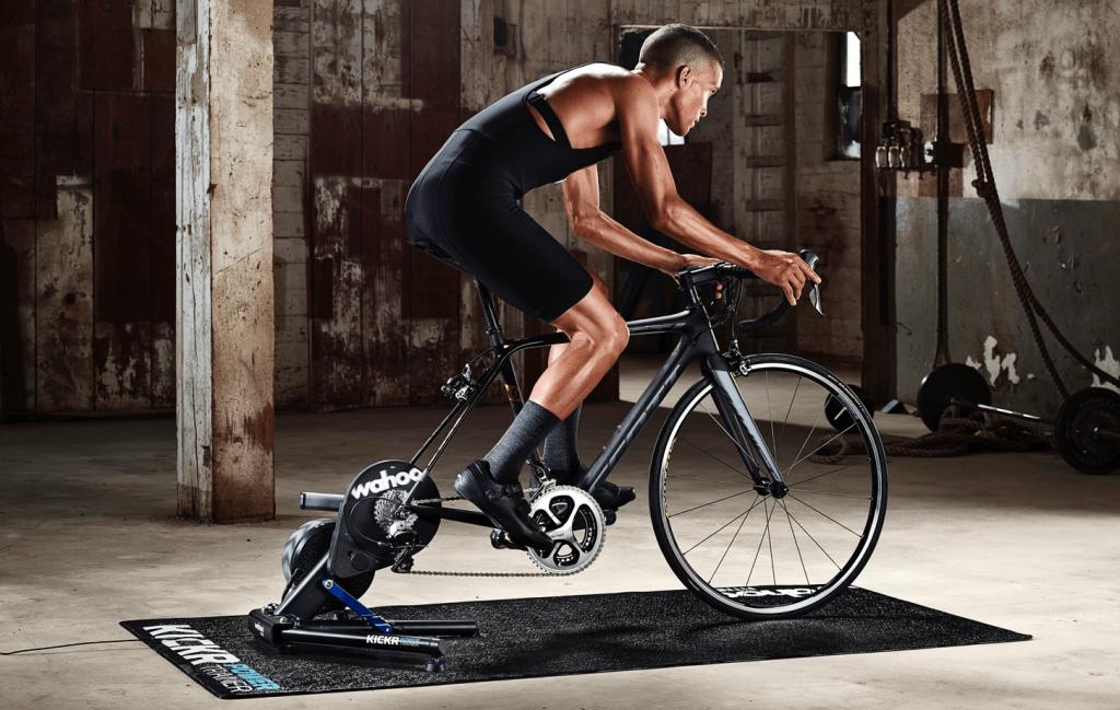 Training & Racing with Zwift [Inclu: Indoor VS  Outdoor