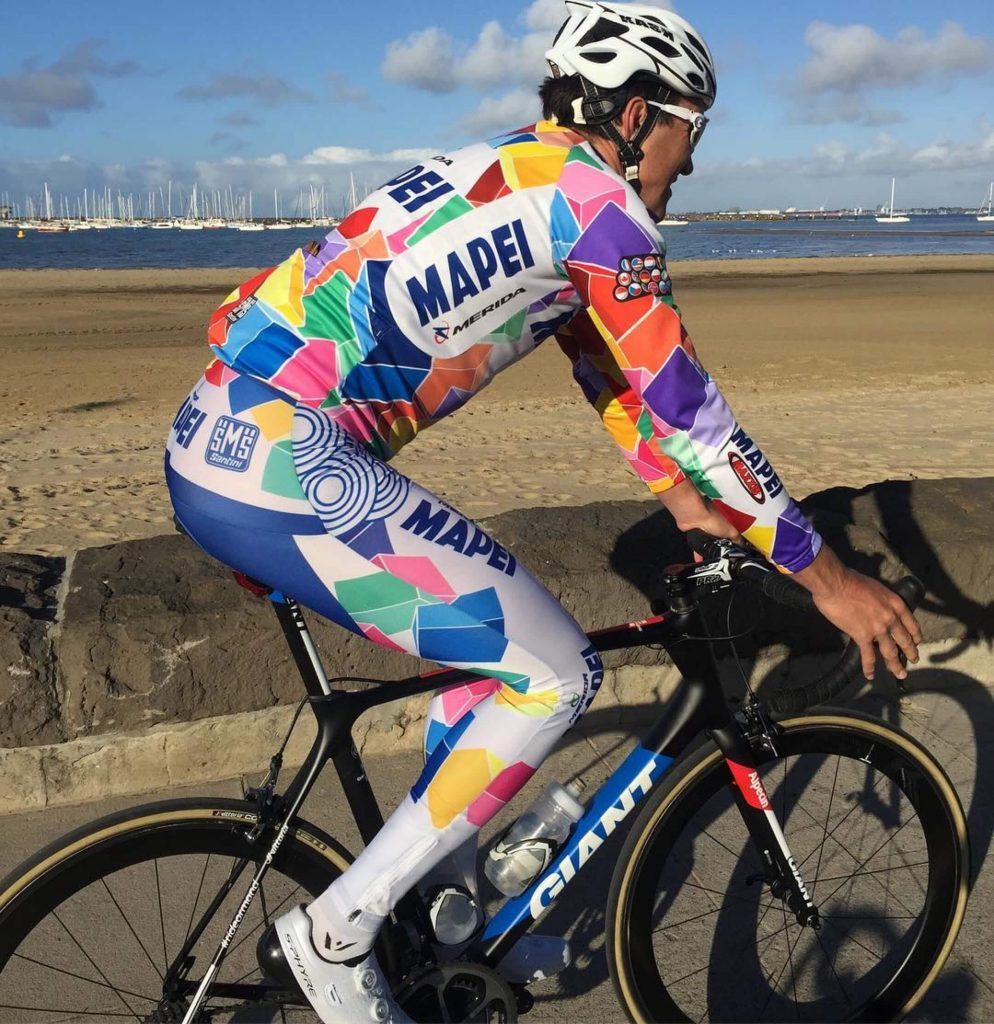 Another Mapei from Lee Turner