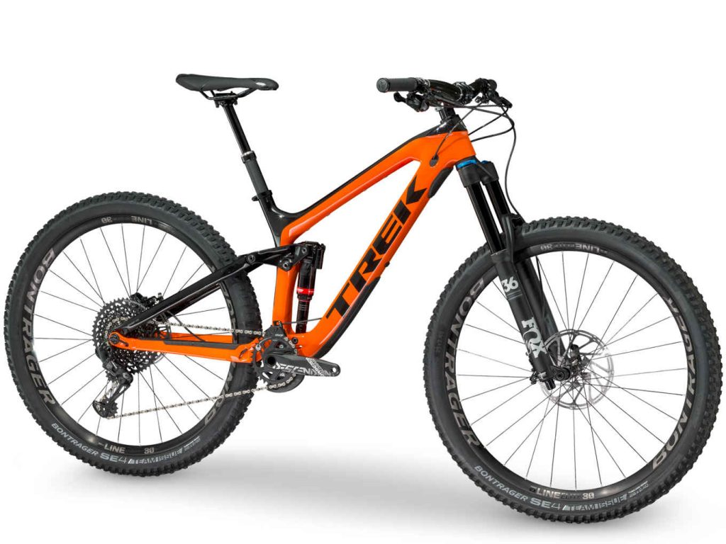 Trek Slash 9.8 29er