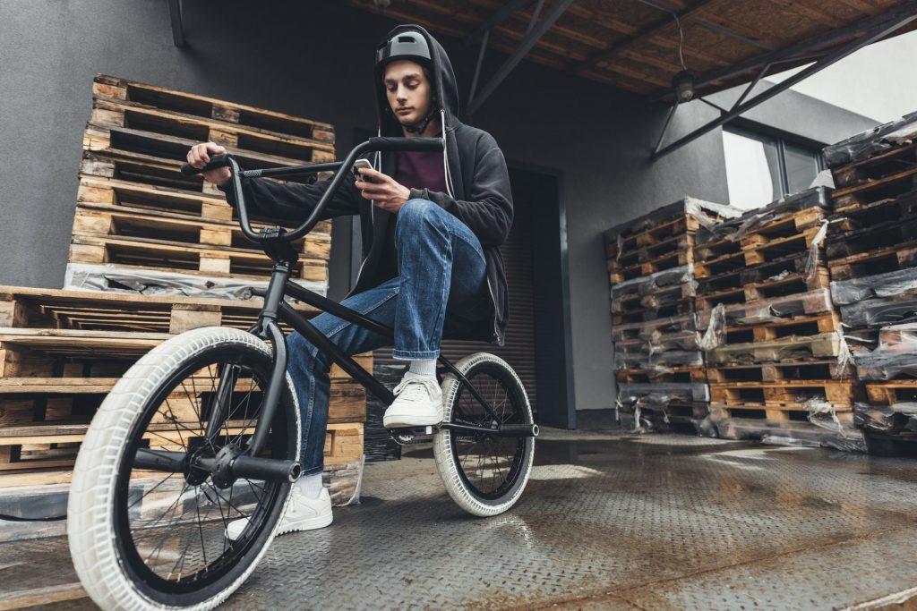BMX bikes for sale