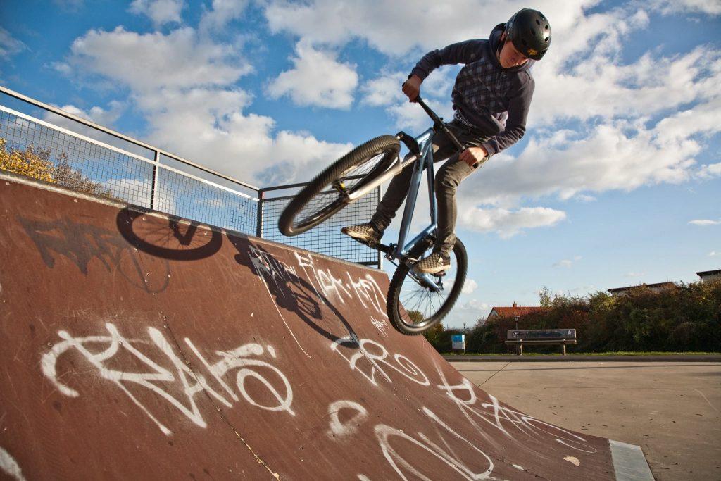 BMX Bikes Freestyle
