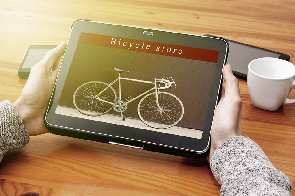 eCommerce for bike shops
