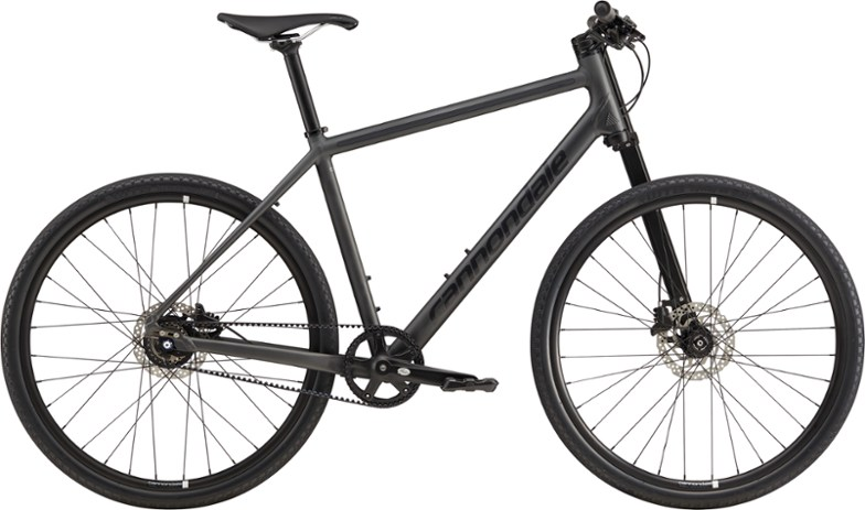 Cannondale bad boy one