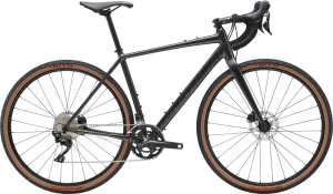 2020 Cannondale Topstone (105 discos)