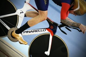 Aero Cycling Image Pinarello