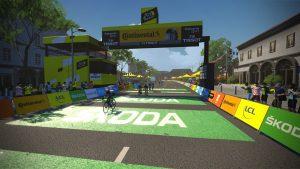 Men's Stage 4 Race Tour de France 2020 1