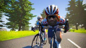 Men's Stage 4 Race Tour de France 2020 3