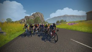 Men's Stage 4 Race Tour de France 2020 2