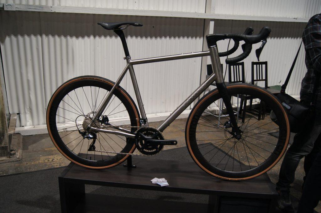 Auren Bikes 1