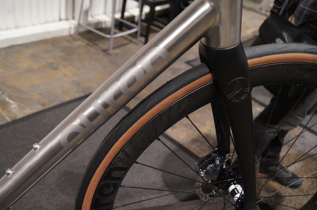 Auren Bikes 2