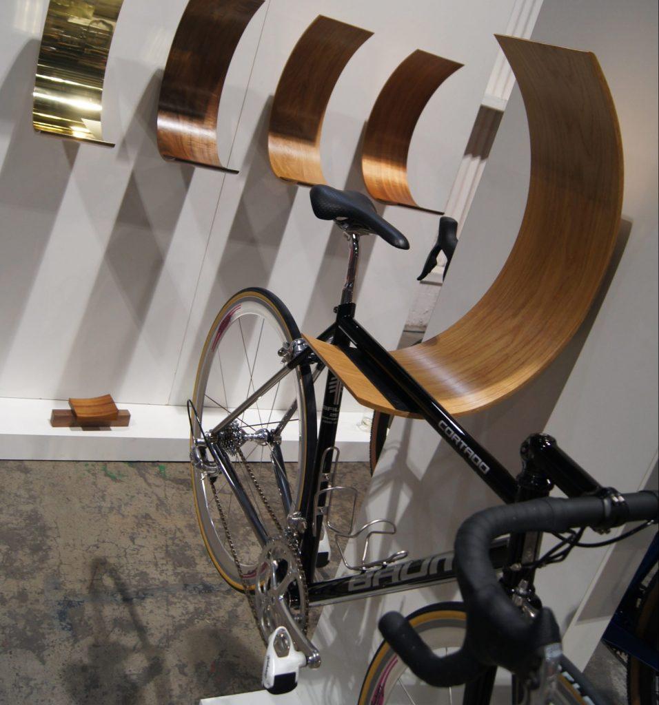 Olas Bike Storage