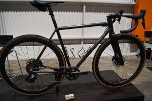 Egress Bikes 1