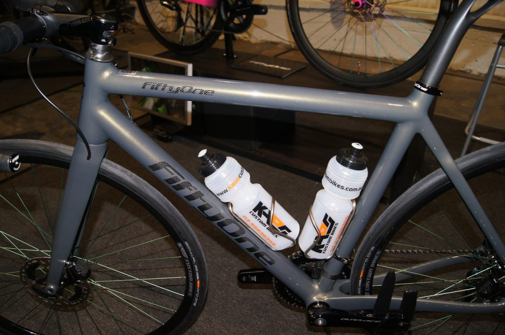 FifityOne Bikes 1