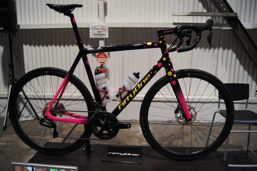 FifityOne Bikes 2