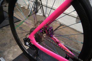 FifityOne Bikes 3