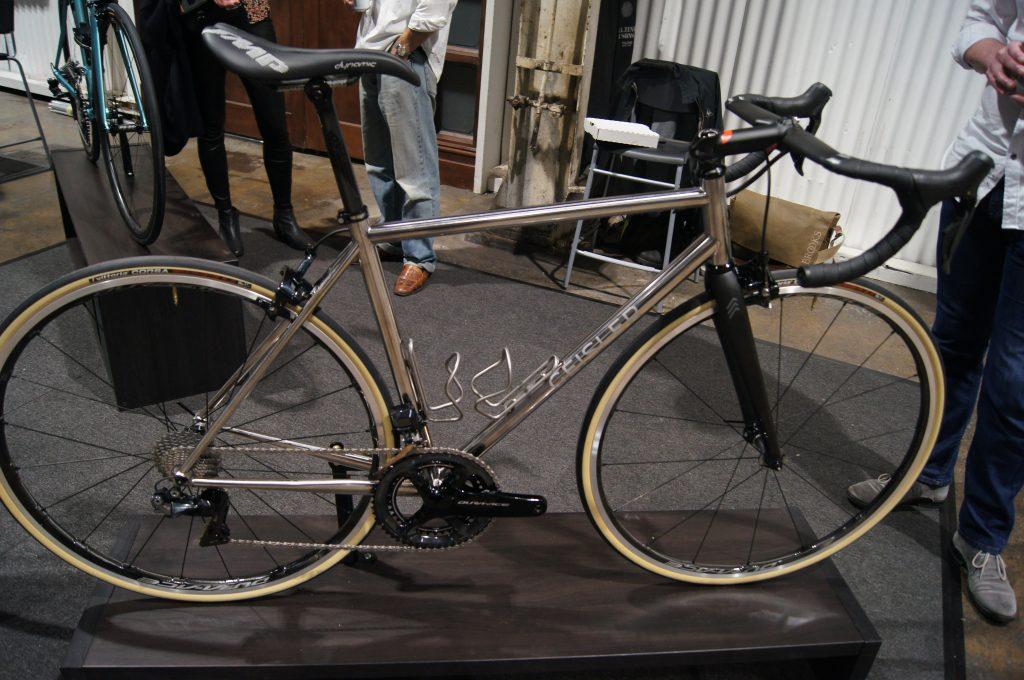 Geisler Cycles 1