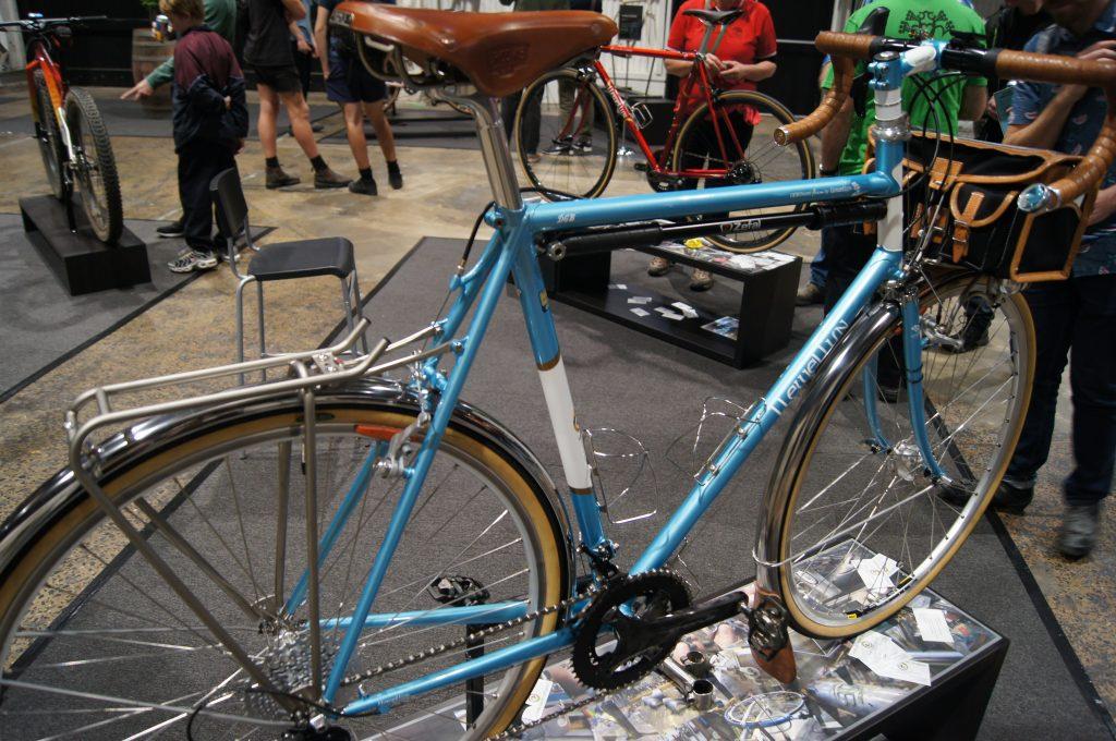 Lewellyn bikes 1