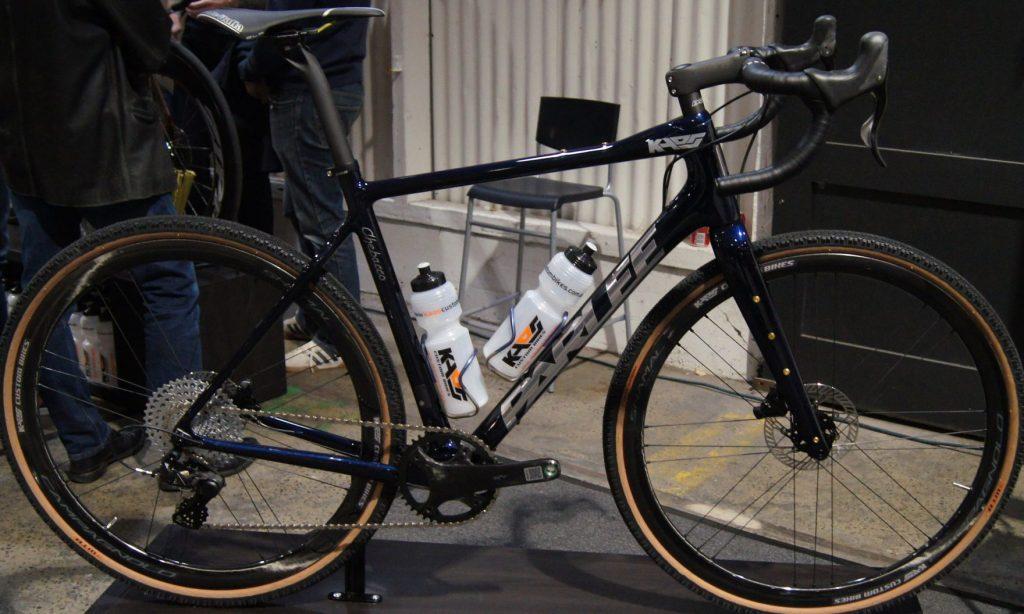 Parlee Bikes